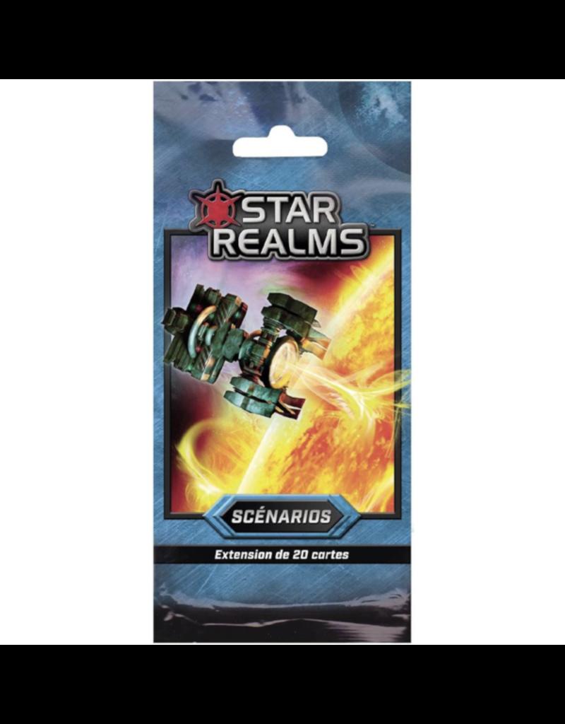 Iello Star Realms : Scénarios [français]