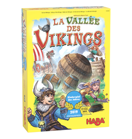 Haba Vallée des Vikings (la) [multilingue]