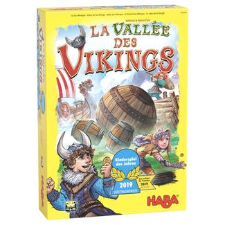 Haba Vallée des Vikings (la) [multilingue]