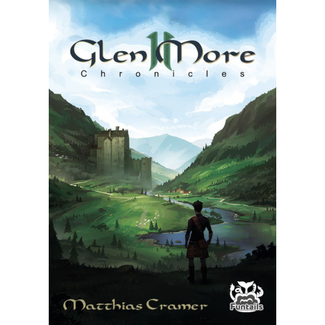 Funtails Glen More II - Chronicles [anglais]