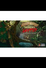 Intrafin Spirit Island : De branches et de griffes [français]
