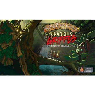 Intrafin Spirit Island : De branches et de griffes [French]