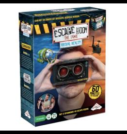 Identity Games International Escape Room -  Virtual Reality [anglais]