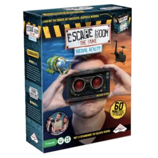 Identity Games International Escape Room -  Virtual Reality [English]