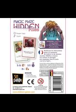 Sit Down ! Magic Maze : Hidden Roles [français]