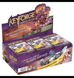 Fantasy Flight Games Keyforge - Worlds Collide - Deck Display [anglais]