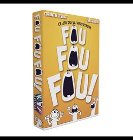 KYF Edition Fou Fou Fou ! [français]
