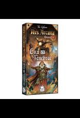 Sand Castle Games Res Arcana : Lux & Tenebrae [français]