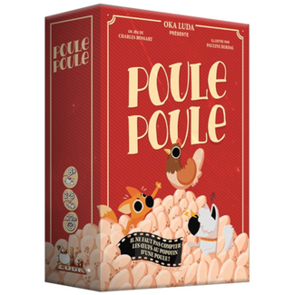 Oka Luda Poule Poule (+ mini-extension) [French]