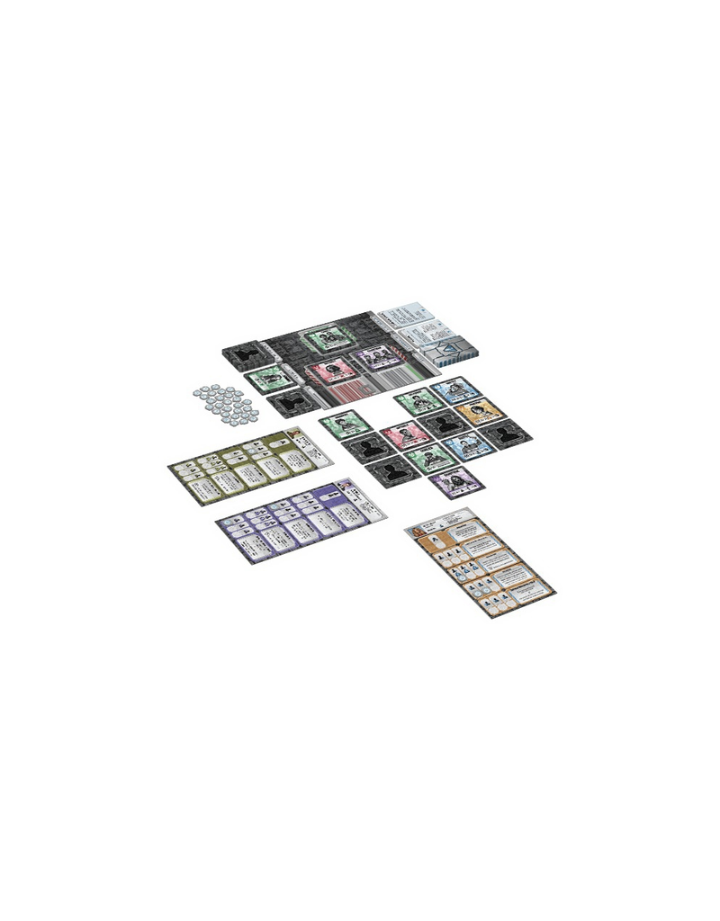 Plaid Hat Games Raxxon [français]