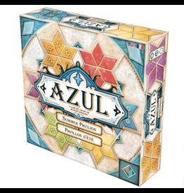 Next Move Games Azul - Pavillon d'été (Summer Pavilion) [multilingue]