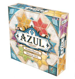 Next Move Games Azul - Summer Pavillon [multilingue]