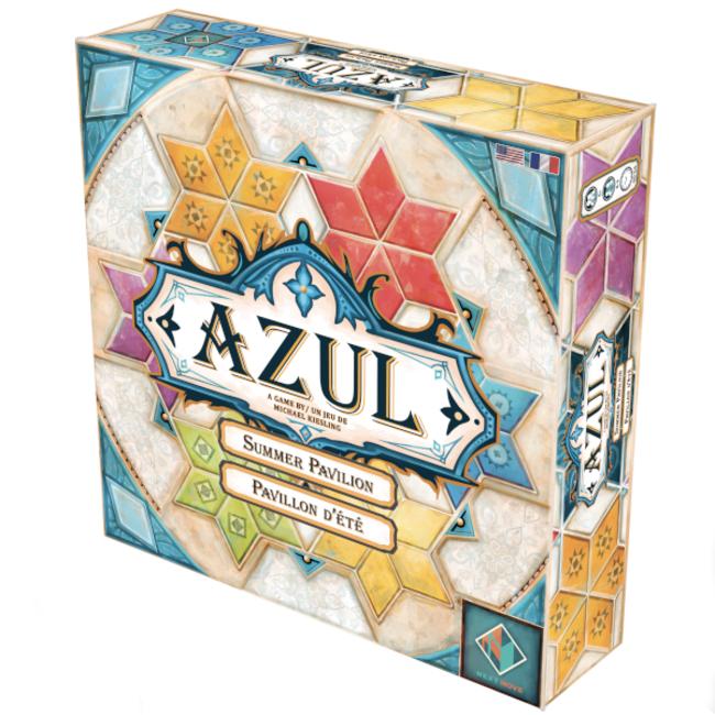 Next Move Games Azul - Pavillon d'été [multilingue]