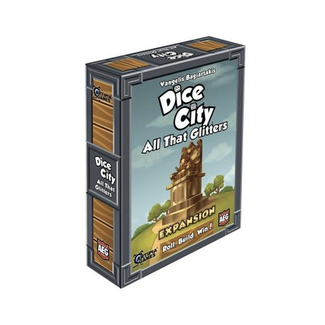AEG Dice City : All that Glitters [English]