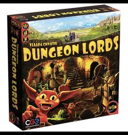Iello Dungeon Lords [français]