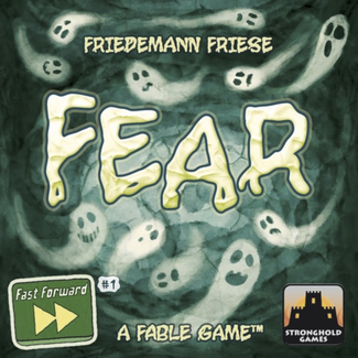 Stronghold Games Fear (Fast Forward Series #1) [English]