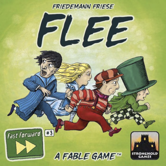 Stronghold Games Flee (Fast Forward Series #3) [English]