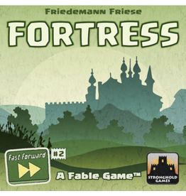 Stronghold Games Fortress (Fast Forward Series #2) [anglais]