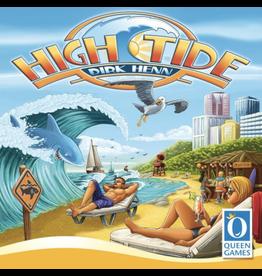 Queen Games High Tides [anglais]