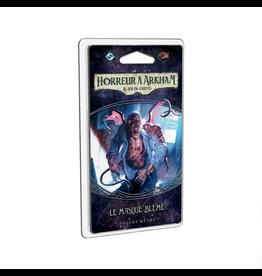 Fantasy Flight Games Horreur à Arkham (JCE) : Le Masque Blême [français]