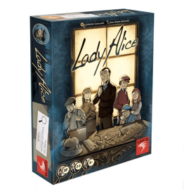 Hurrican Lady Alice [multilingue]