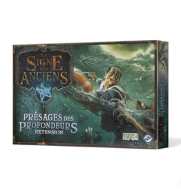 Fantasy Flight Games Signe des Anciens (le) : Présages des profondeurs [français]