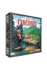 IDW Games Little Circuses [anglais]