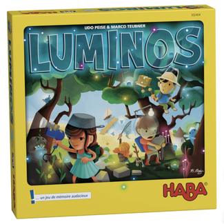 Haba Luminos [Multi]