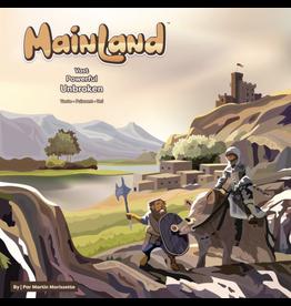 Mainland Games Mainland [multilingue]