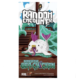 IDW Games Random Encounter - Seas of Sea Chicken [anglais]