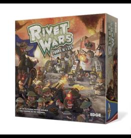 CMON Rivet Wars - Front de l'Est [français]