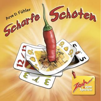 Zoch Zum Spielen Scharfe Schoten [multlingue]