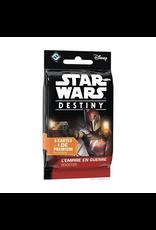 Fantasy Flight Games Star Wars - Destiny : l'Empire en guerre - Booster [français]