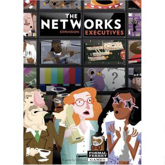 Formal Ferret Games Network (the) : Executives [anglais]