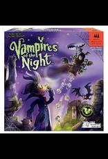 Drei Magier Spiele Vampires of the night [anglais]