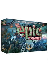 Pixie Games Tiny Epic - Zombies [anglais]