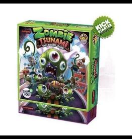 Lucky Duck Games Zombie Tsunami - Ultimate Edition [multilingue]