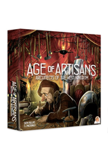 Renegade Game Studios Architects of the West Kingdom : Age of Artisans [anglais]