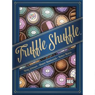 AEG Truffle Shuffle [anglais]