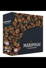 AEG Mariposas [anglais]