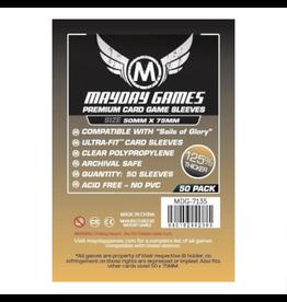 Mayday Games Protecteurs de cartes (50mm x 75mm) - Paquet de 50 [MDG-7135]