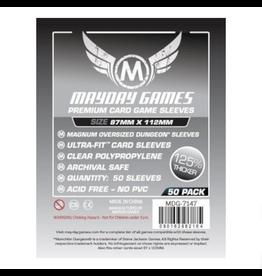 Mayday Games Protecteurs de cartes (87mm x 112mm) - Paquet de 50 [MDG-7147]