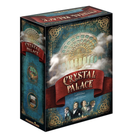 Super Meeple Crystal Palace [français]