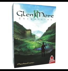 Super Meeple Glen More II - Chronicles (+promo 1, 2 et 3) [français]