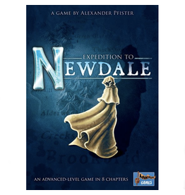 Lookout Games Expedition to Newdale [anglais]