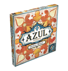 Next Move Azul : Crystal Mosaic [multilingue]