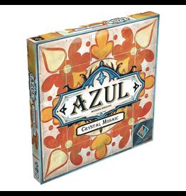 Next Move Azul : Mosaïque éclatante (Crystal Mosaic) [multilingue]