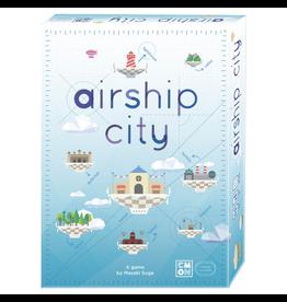 CMON Airship City [anglais]