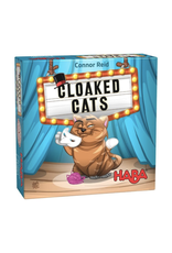 Haba Cloaked Cats [multilingue]