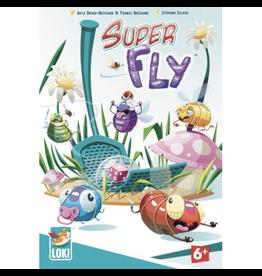 Loki Super Fly [multilingue]